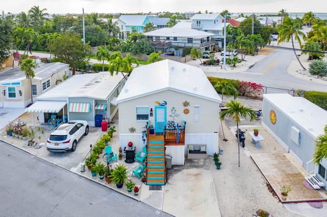 701 Spanish Main Drive #26, Cudjoe Key, FL 33042 (MLS #594287) :: KeyIsle Group