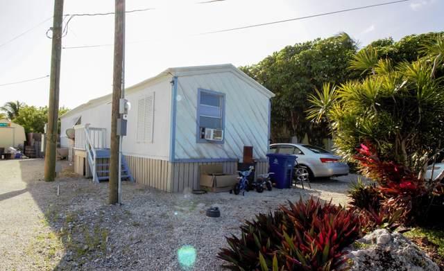27960 Porgie, Little Torch Key, FL 33042 (MLS #594314) :: Jimmy Lane Home Team
