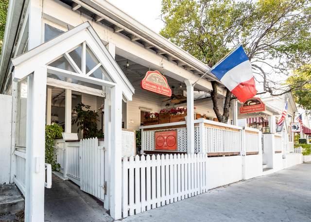 816 Duval Street, Key West, FL 33040 (MLS #594349) :: Brenda Donnelly Group