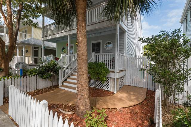 113 Golf Club Drive, Key West, FL 33040 (MLS #594510) :: KeyIsle Realty