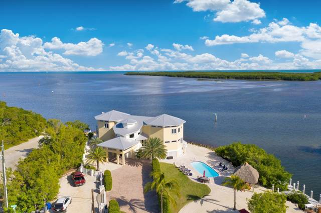 57 Garden Cove Drive, Key Largo, FL 33037 (MLS #594533) :: Brenda Donnelly Group