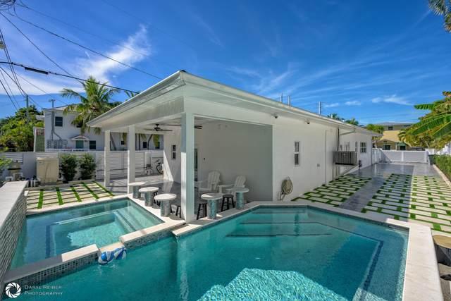1301 1St Street, Key West, FL 33040 (MLS #594578) :: Expert Realty