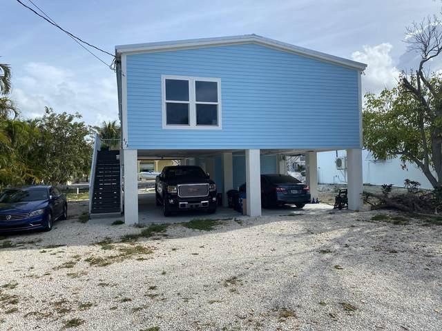 473 E Caribbean Drive, Summerland Key, FL 33042 (MLS #594594) :: Brenda Donnelly Group