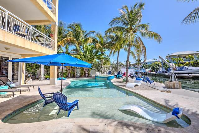 101 Ocean Shores Drive, Key Largo, FL 33037 (MLS #594610) :: KeyIsle Realty