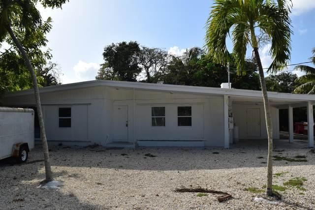 2458 Orlando Road, Big Pine Key, FL 33043 (MLS #594658) :: Key West Vacation Properties & Realty