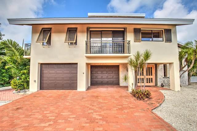 144 Mockingbird Lane, Marathon, FL 33050 (MLS #594673) :: Coastal Collection Real Estate Inc.