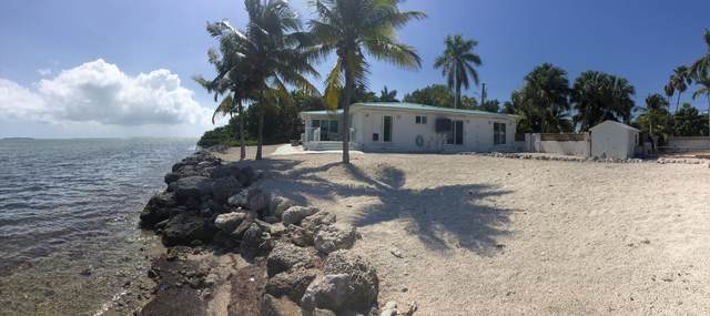 429 Sawyer Drive, Cudjoe Key, FL 33042 (MLS #594676) :: Coastal Collection Real Estate Inc.