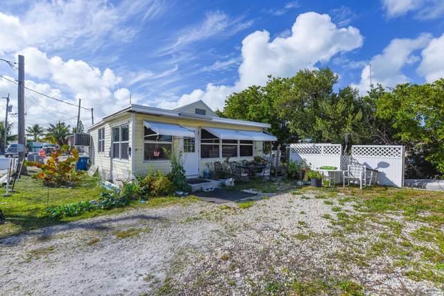 1480-1490 Oceanview Avenue, Marathon, FL 33050 (MLS #594686) :: Jimmy Lane Home Team