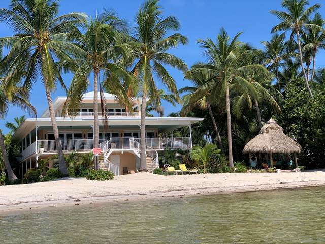 209 E Carroll Street, Upper Matecumbe Key Islamorada, FL 33036 (MLS #594692) :: Jimmy Lane Home Team