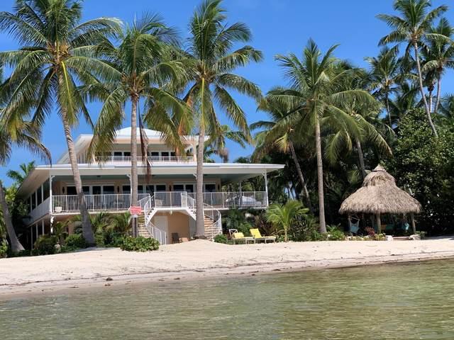 209 E Carroll Street, Upper Matecumbe Key Islamorada, FL 33036 (MLS #594692) :: Coastal Collection Real Estate Inc.