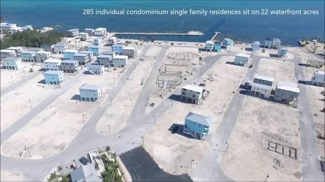 94825 Overseas Highway #49, Key Largo, FL 33037 (MLS #594708) :: Infinity Realty, LLC