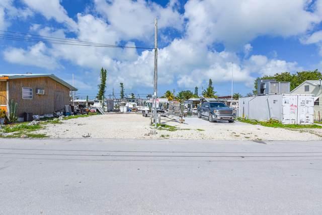 1480-1490 Oceanview Avenue, Marathon, FL 33050 (MLS #594709) :: Jimmy Lane Home Team