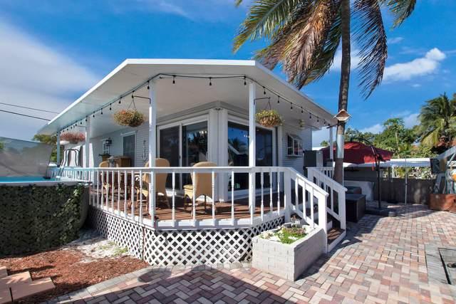 468 81st St Ocean, Marathon, FL 33050 (MLS #594738) :: Coastal Collection Real Estate Inc.