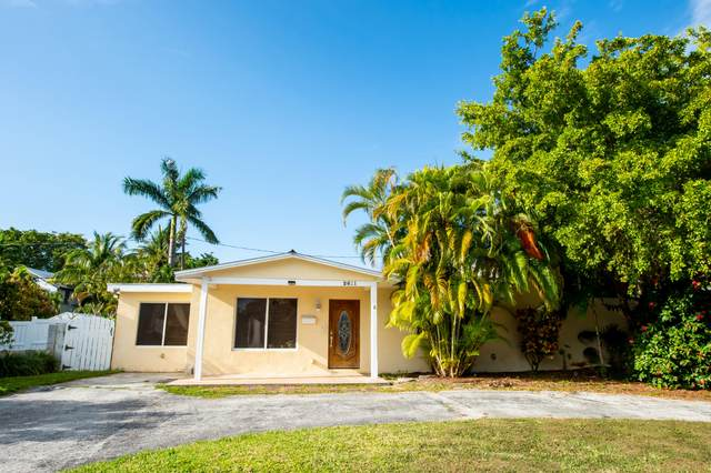 2611 Fogarty Avenue, Key West, FL 33040 (MLS #594779) :: Key West Luxury Real Estate Inc