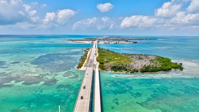 0 Big Overseas Highway, Big Pine Key, FL 33043 (MLS #594785) :: Coastal Collection Real Estate Inc.
