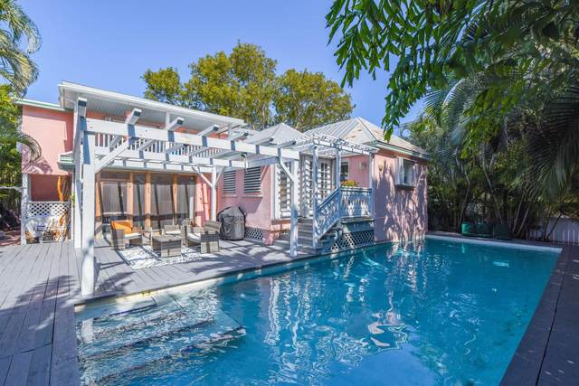 1622 Laird Street, Key West, FL 33040 (MLS #594790) :: Key West Luxury Real Estate Inc