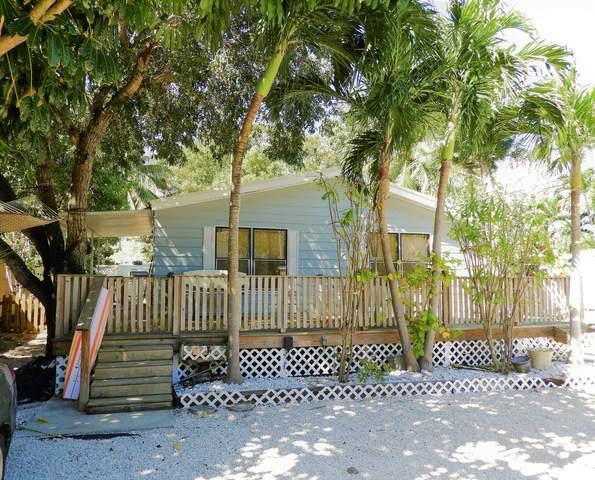 227 Cuba Road, Key Largo, FL 33070 (MLS #594815) :: KeyIsle Realty
