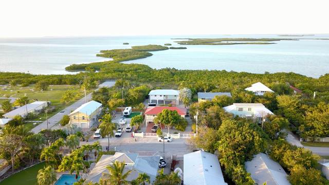 311 Avenue A, Big Coppitt, FL 33040 (MLS #594861) :: Key West Vacation Properties & Realty