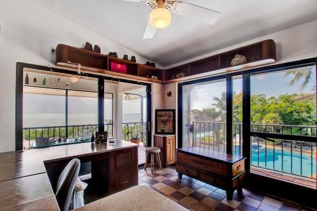 220 W Seaview Circle, Duck Key, FL 33050 (MLS #594865) :: Key West Luxury Real Estate Inc