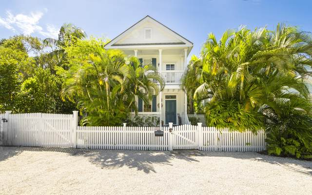 1218 Pearl Street, Key West, FL 33040 (MLS #594866) :: Brenda Donnelly Group