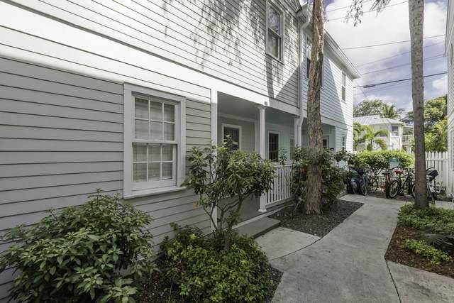 620 Thomas Street #177, Key West, FL 33040 (MLS #594874) :: Keys Island Team