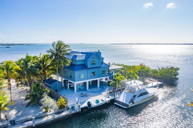 29521 Coral Road, Big Pine Key, FL 33043 (MLS #594892) :: Infinity Realty, LLC