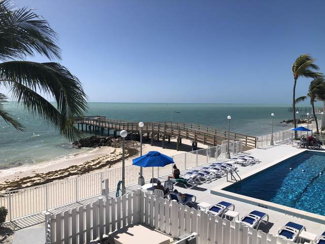 201 E Ocean Drive 1-204, Key Colony, FL 33051 (MLS #594932) :: Infinity Realty, LLC