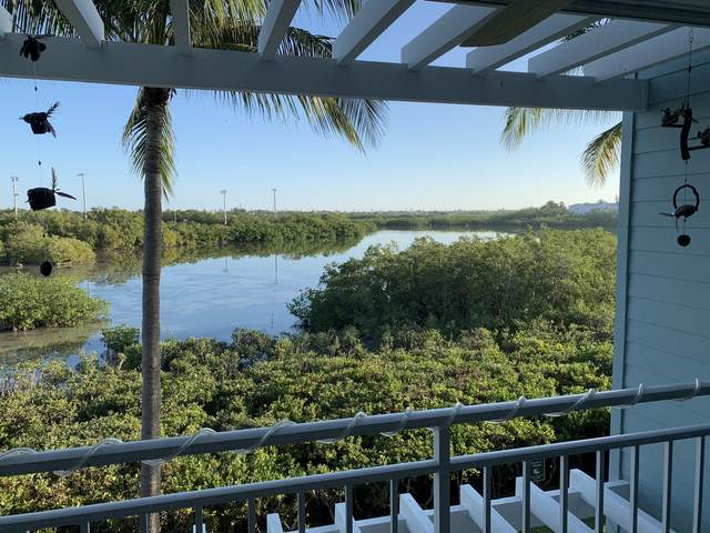 1901 S Roosevelt Boulevard 203N, Key West, FL 33040 (MLS #594935) :: Infinity Realty, LLC