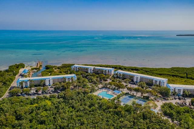 500 Burton Drive #5415, Key Largo, FL 33070 (MLS #594948) :: Coastal Collection Real Estate Inc.