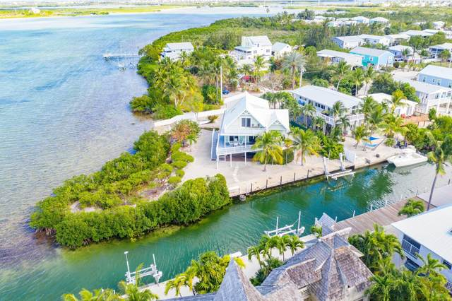 490 Les Rohde Drive, Ramrod Key, FL 33042 (MLS #594951) :: Brenda Donnelly Group