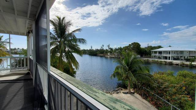 66 Mutiny Place, Key Largo, FL 33037 (MLS #594963) :: Infinity Realty, LLC