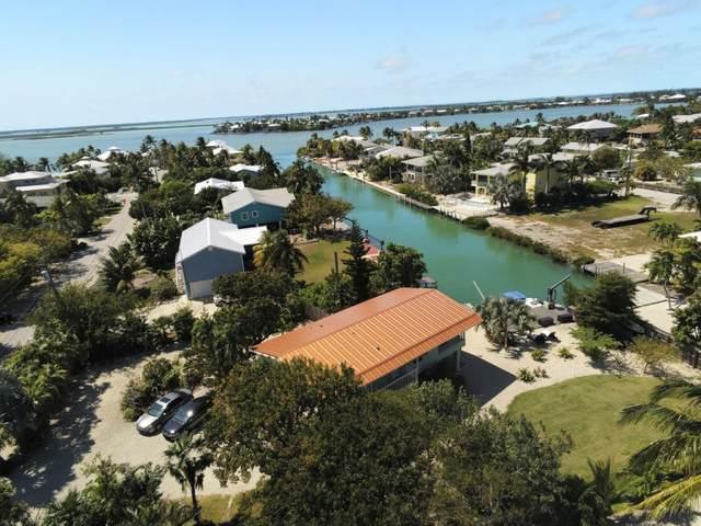 17183 W Green Turtle Lane, Sugarloaf Key, FL 33042 (MLS #594992) :: Keys Island Team