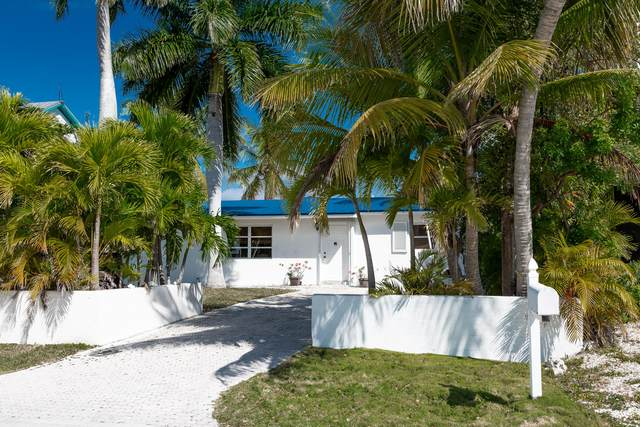 27415 Guadaloupe Lane, Ramrod Key, FL 33042 (MLS #595004) :: KeyIsle Realty