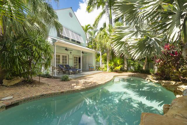 518 Emma Street, Key West, FL 33040 (MLS #595042) :: Keys Island Team