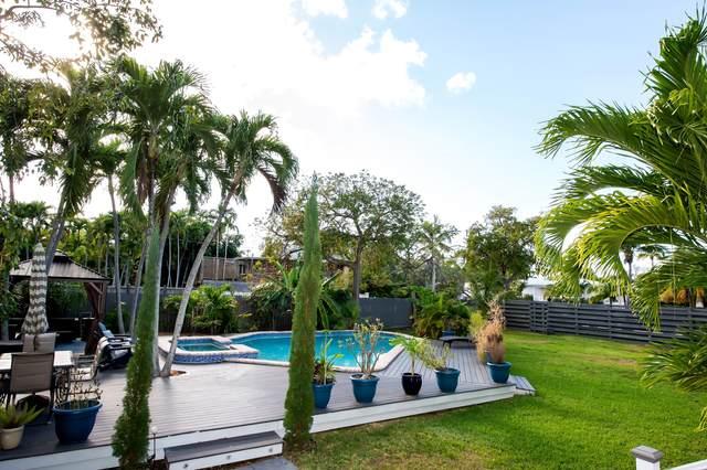 3724 Eagle Avenue, Key West, FL 33040 (MLS #595055) :: Keys Island Team
