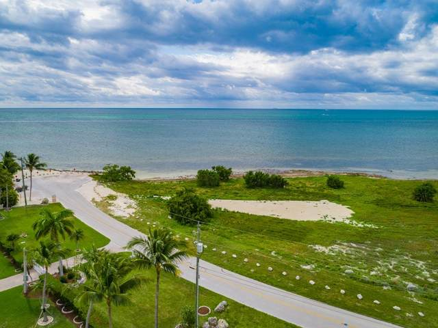 2465 Coco Plum Drive Lot 64 & 65, Marathon, FL 33050 (MLS #595065) :: Coastal Collection Real Estate Inc.