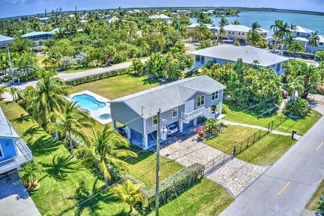 17220 Oleander Lane, Sugarloaf Key, FL 33042 (MLS #595098) :: Keys Island Team