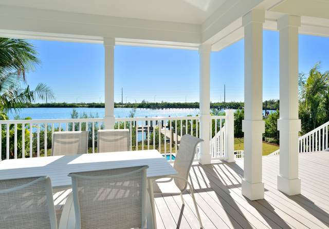 41 Key Haven Road, Key Haven, FL 33040 (MLS #595113) :: Key West Vacation Properties & Realty