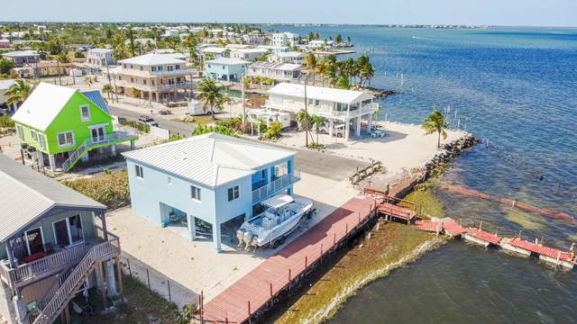31556 Avenue F, Big Pine Key, FL 33043 (MLS #595132) :: Jimmy Lane Home Team