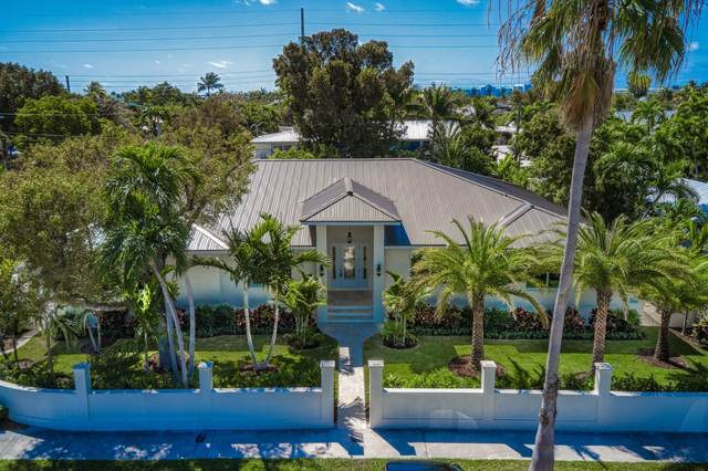 3742 Eagle Avenue, Key West, FL 33040 (MLS #595156) :: Coastal Collection Real Estate Inc.