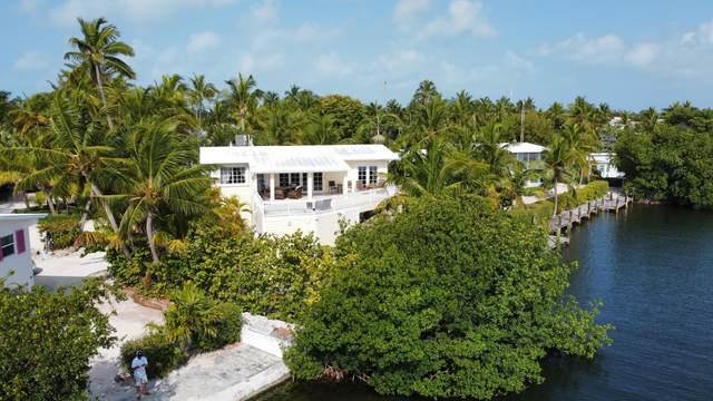 80909 Old Highway, Upper Matecumbe Key Islamorada, FL 33036 (MLS #595163) :: Coastal Collection Real Estate Inc.