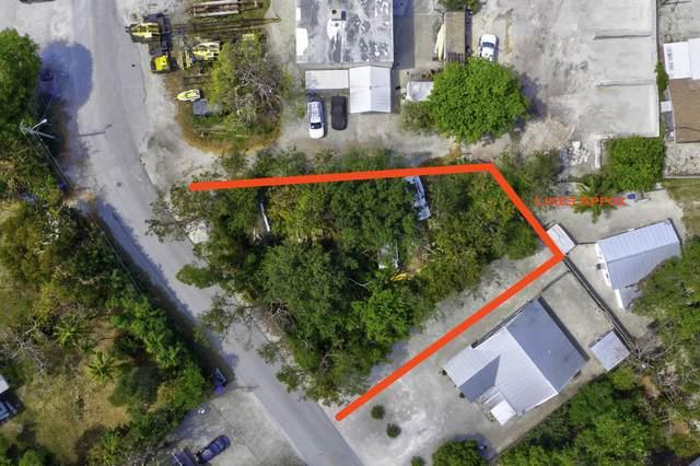 0 Vacant Land, Key Largo, FL 33037 (MLS #595180) :: Key West Luxury Real Estate Inc