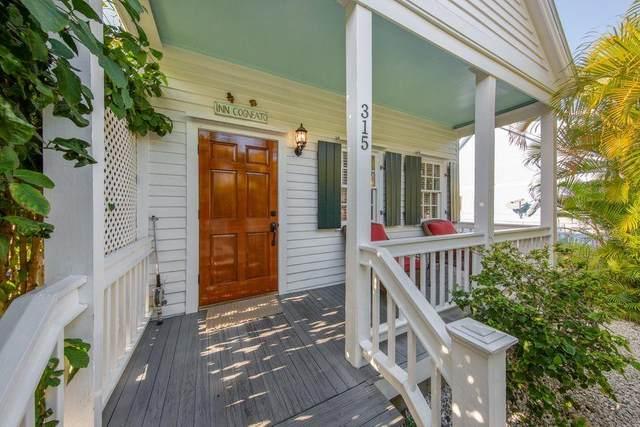 315 Virginia Street, Key West, FL 33040 (MLS #595182) :: Brenda Donnelly Group