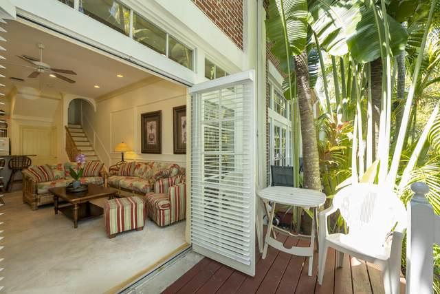101 Front Street #5, Key West, FL 33040 (MLS #595190) :: Key West Vacation Properties & Realty