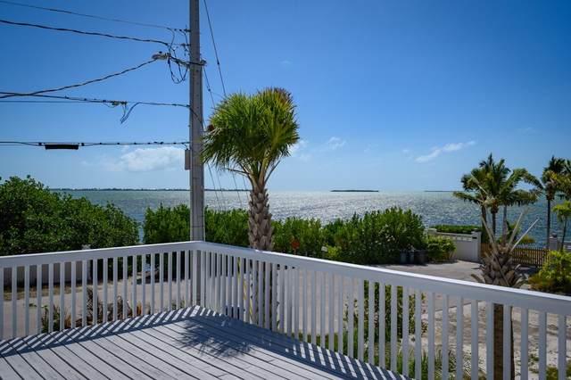 266 Colson Drive, Cudjoe Key, FL 33042 (MLS #595226) :: Keys Island Team