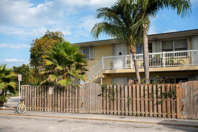 1600 Bertha Street #1, Key West, FL 33040 (MLS #595297) :: The Mullins Team