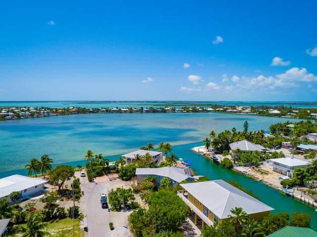 17037 W Bonita Lane, Sugarloaf Key, FL 33042 (MLS #595319) :: Keys Island Team