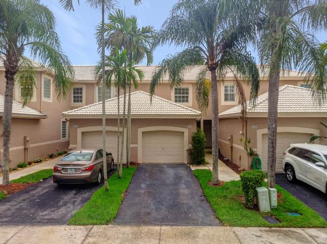 1880 Salerno Circle, Other, FL 00000 (MLS #595341) :: Jimmy Lane Home Team