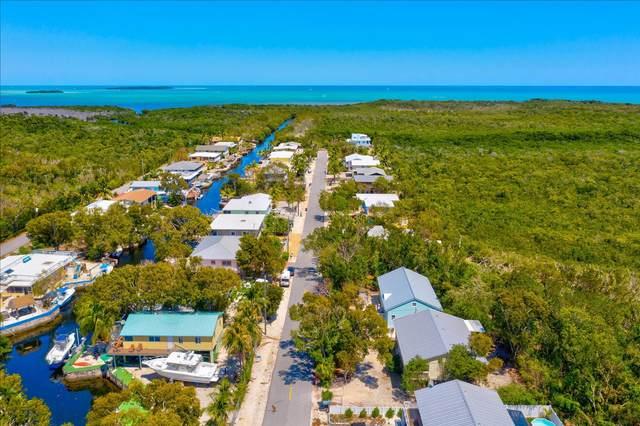 116 Peace Avenue, Key Largo, FL 33070 (MLS #595383) :: Brenda Donnelly Group
