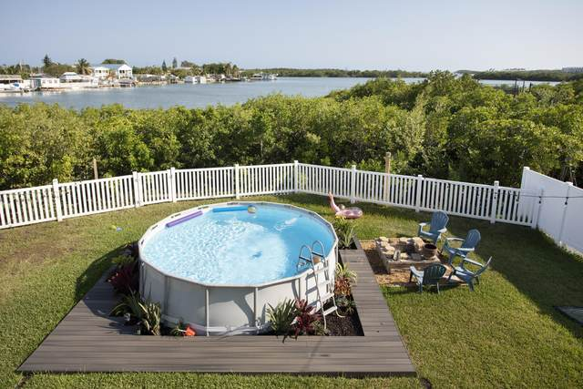 5020 5Th Avenue #13, Stock Island, FL 33040 (MLS #595412) :: Key West Vacation Properties & Realty